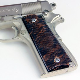 Officer's 1911 - Kirinite® Pistol Grips - Goddess