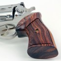 Ruger GP 100 & Super Redhawk Cocobolo Classic Grips