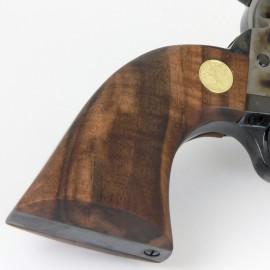 Colt SAA Exhibition Walnut Grips