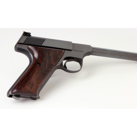 Colt Woodsman 3rd. Generation Rosewood Grips