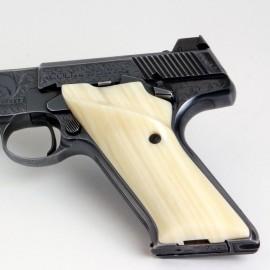 Colt Woodsman Second Generation Kirinite® Ivory Grips Smooth