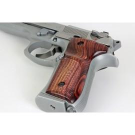 Beretta 92/M9 Series Cocobolo Grips