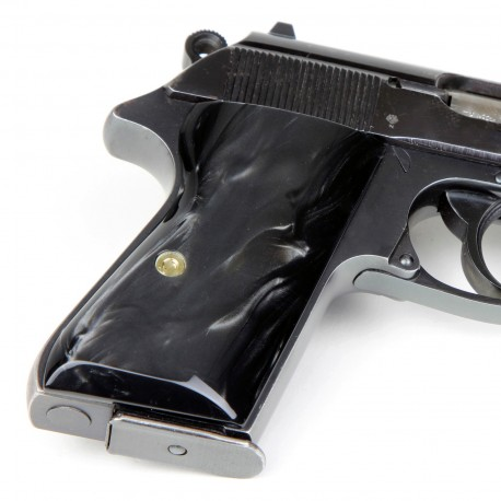 Walther PPK/S BLACK PEARL Grips