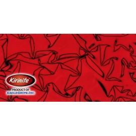 Kirinite™ RED DEVIL Knife Handle Scales & Sheets