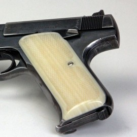 Colt Woodsman 1st Gen Kirinite® Ivory Grips