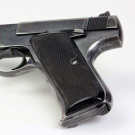 Colt Woodsman 1st Gen Kirinite® Black Pearl Grips