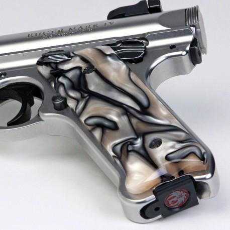 Ruger Mark IV Kirinite® Oyster Grips
