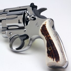 Colt Anaconda & King Cobra American Elk Grips