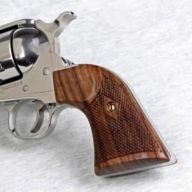 Ruger Wrangler Gunfighter Rosewood Grips