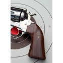 Ruger Bisley Genuine Rosewood Gunfighter Grips - SMOOTH