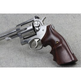 Ruger Redhawk Combat Rosewood Grips Smooth