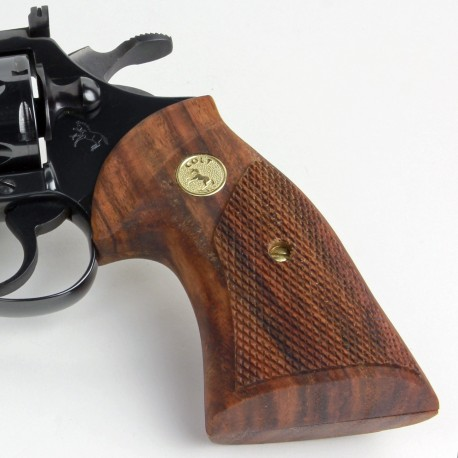 Colt Post '66 Cobra and Detective Special Grips