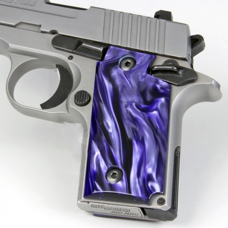 Sig Sauer P238 Grips