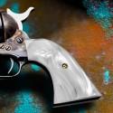 """Old Blackhawk Grips (""""3-Screw"""")"""