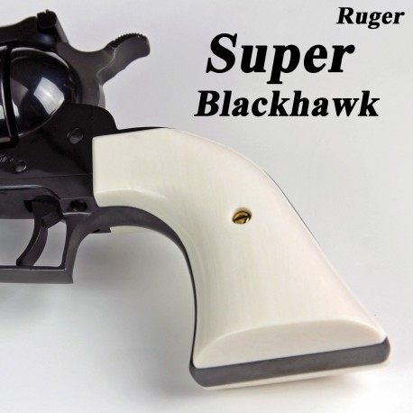 "Ruger Super Blackhawk ""Squared Trigger-guard"""