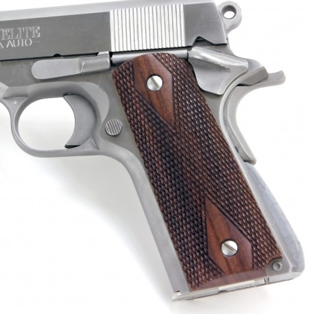Springfield Armory 1911 Grips - Eagle Grips, Inc  - The World's