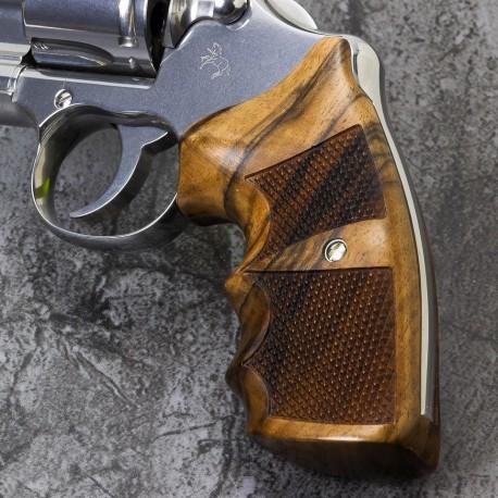 Colt Double Action Revolver Grips