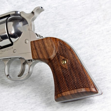 Ruger Single Action Revolver Grips
