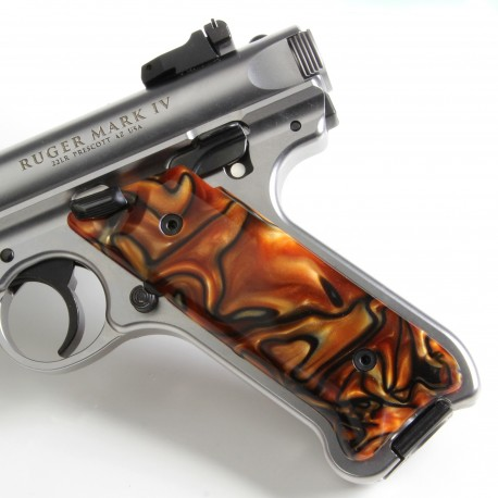 Ruger Semi Auto Grips