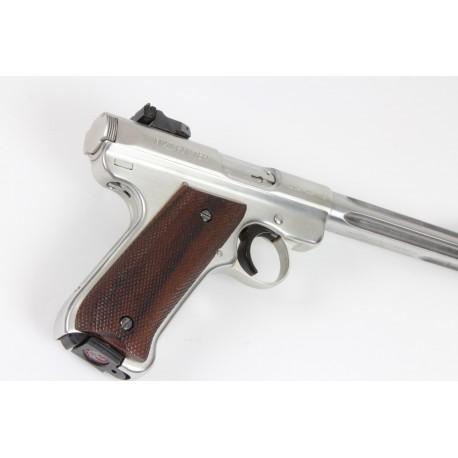 Ruger Mk III Grips