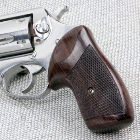 Ruger Double Action Revolver Grips - Eagle Grips, Inc  - The World's