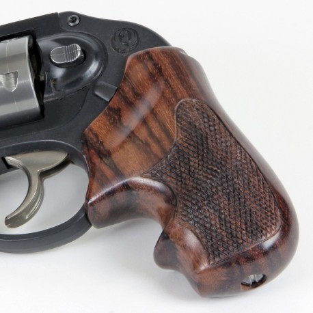 Ruger LCR & LCRx Grips