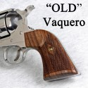 Old Vaquero Grips