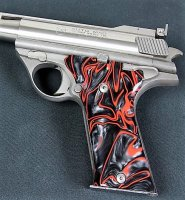 Auto Mag .44 Grips