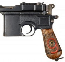 Mauser Grips