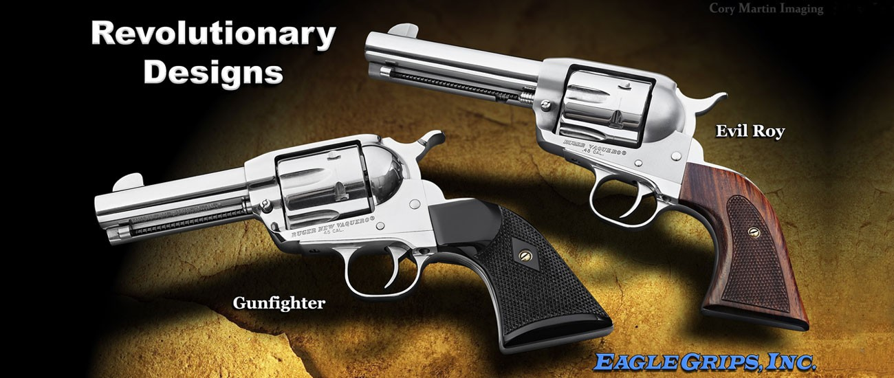 Gunfighter Grips