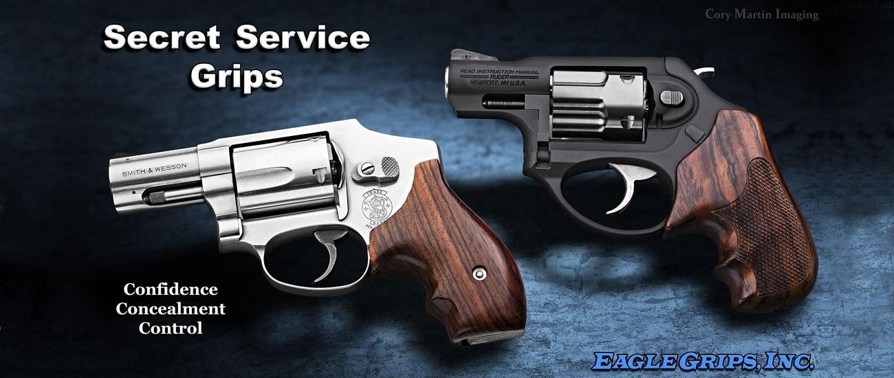 Secret Service Grips